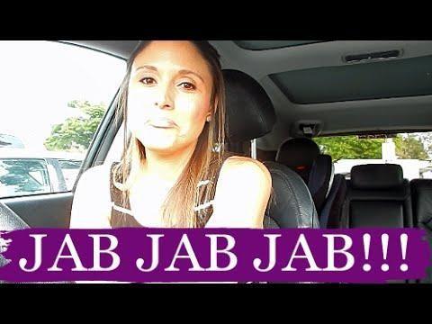 High Blood Sugar Due To Flu Jab?