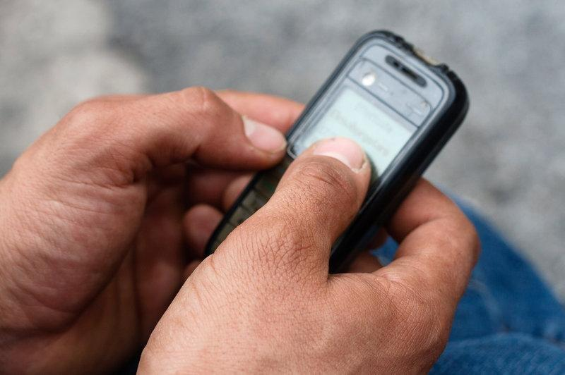 Texting Helps Low-Income Diabetes Patients Manage Insulin Dosing