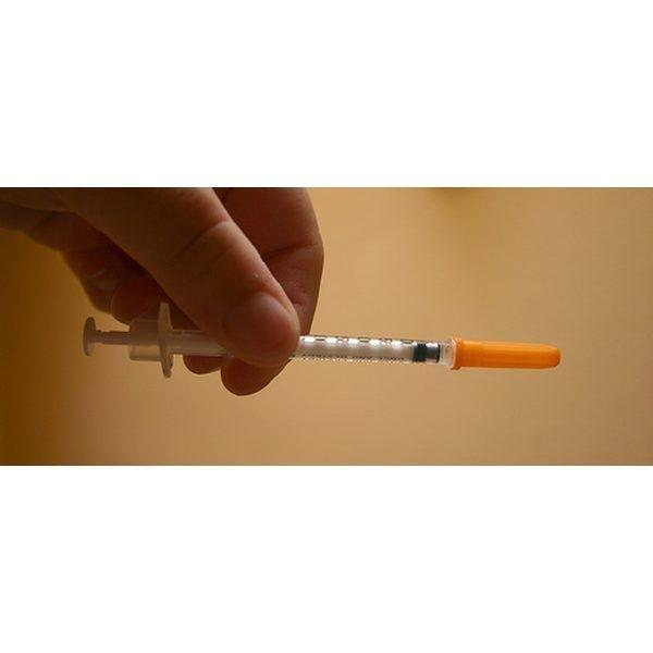 How Are Insulin Syringes Calibrated