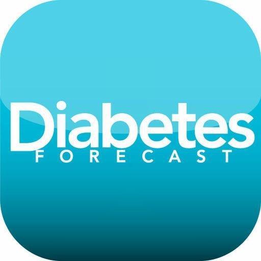Diabetes Forecast By American Diabetes Association