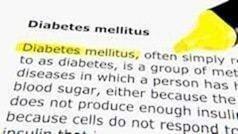 Diabetes Juicing