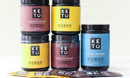 Exogenous Ketones Side Effects