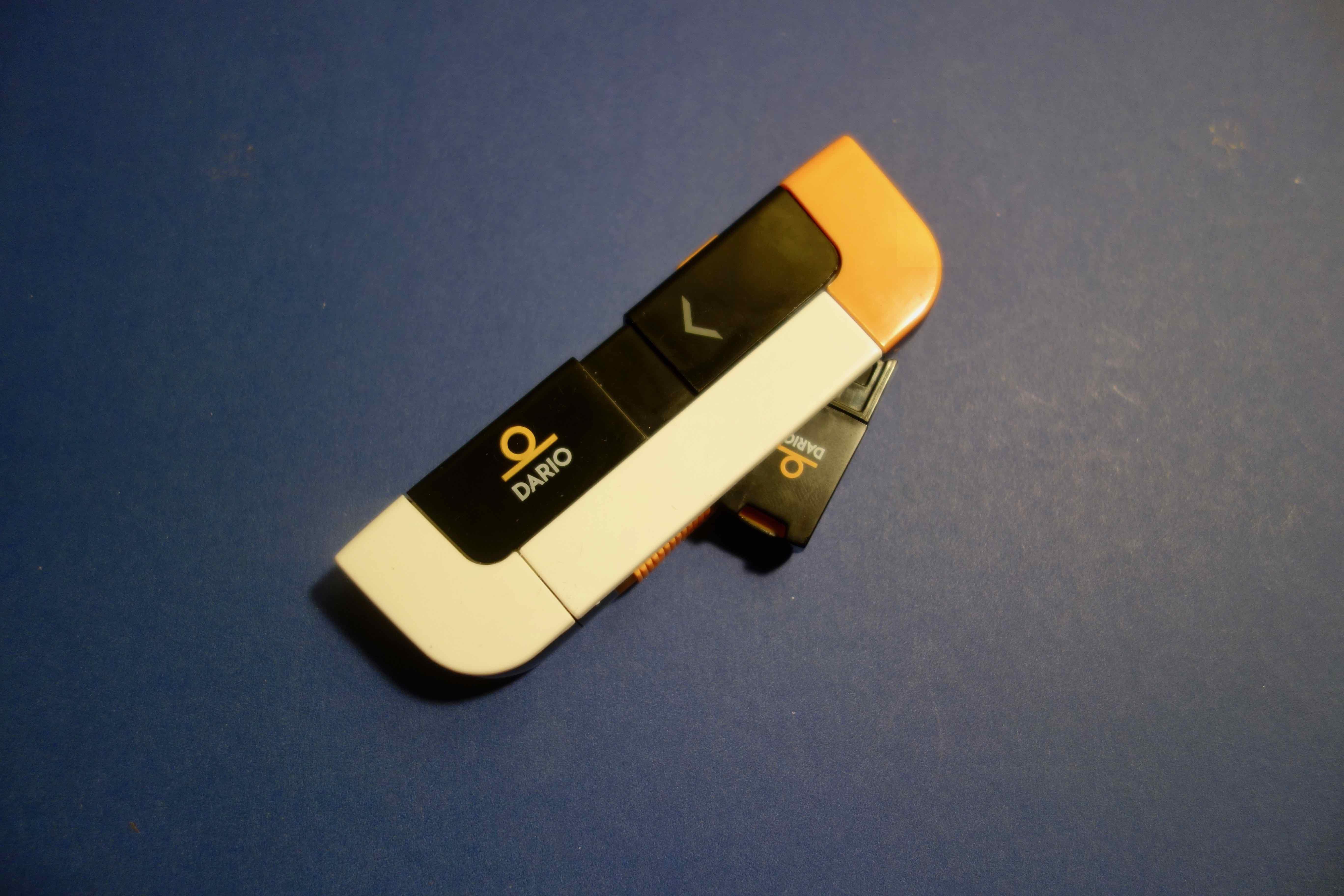 Review: My Dario Smartphone Glucose Meter