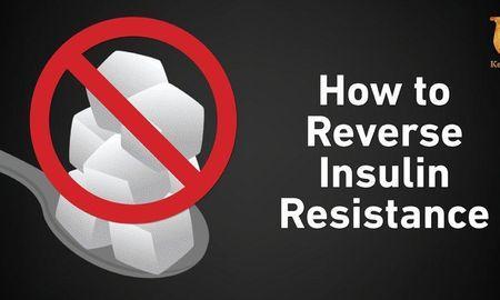Am I Insulin Resistant Or Insulin Sensitive
