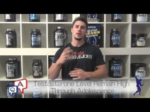 Can Type 1 Diabetics Take Testosterone Boosters