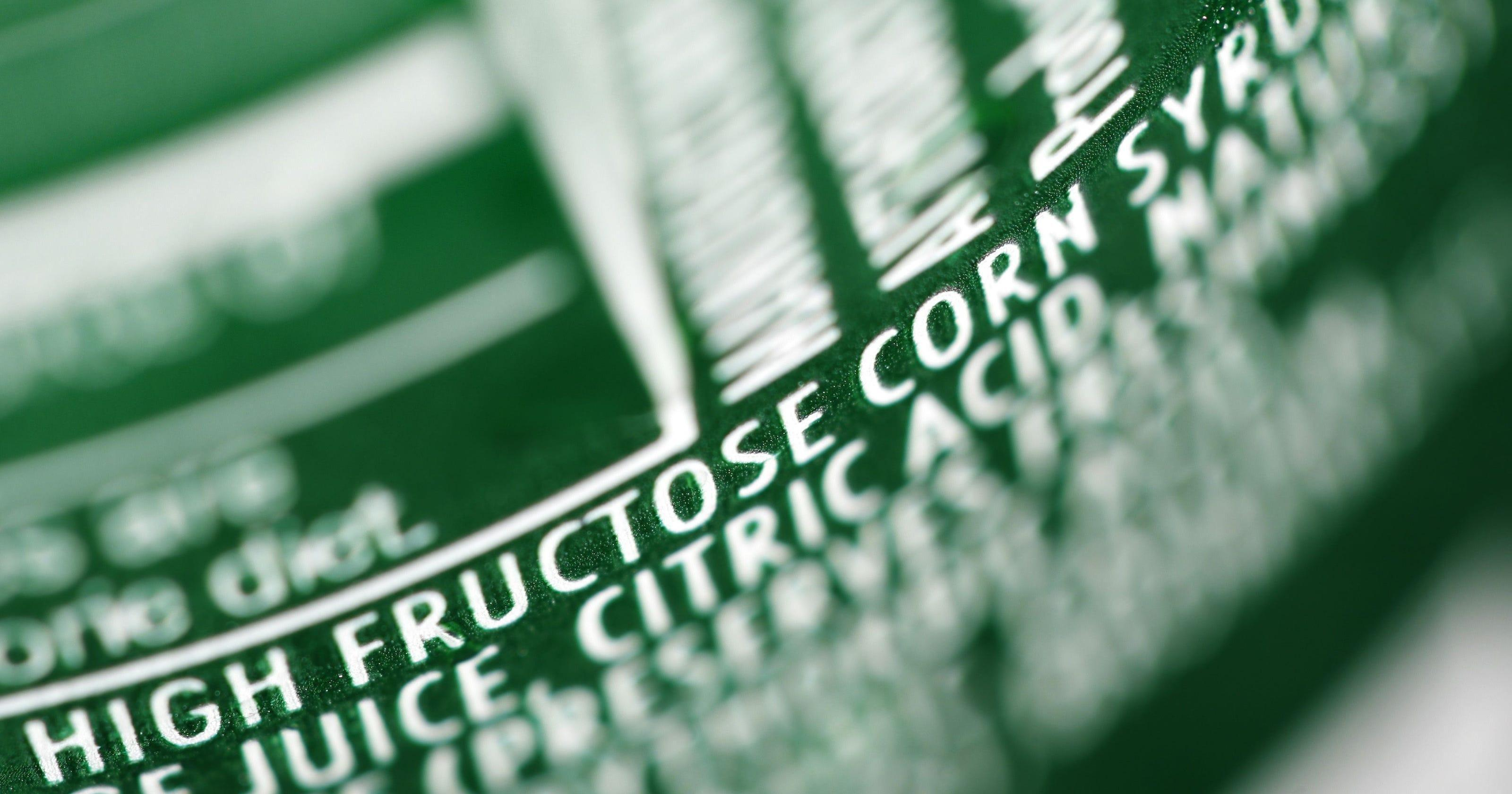 High Fructose Corn Syrup And Diabetes What The Experts Say