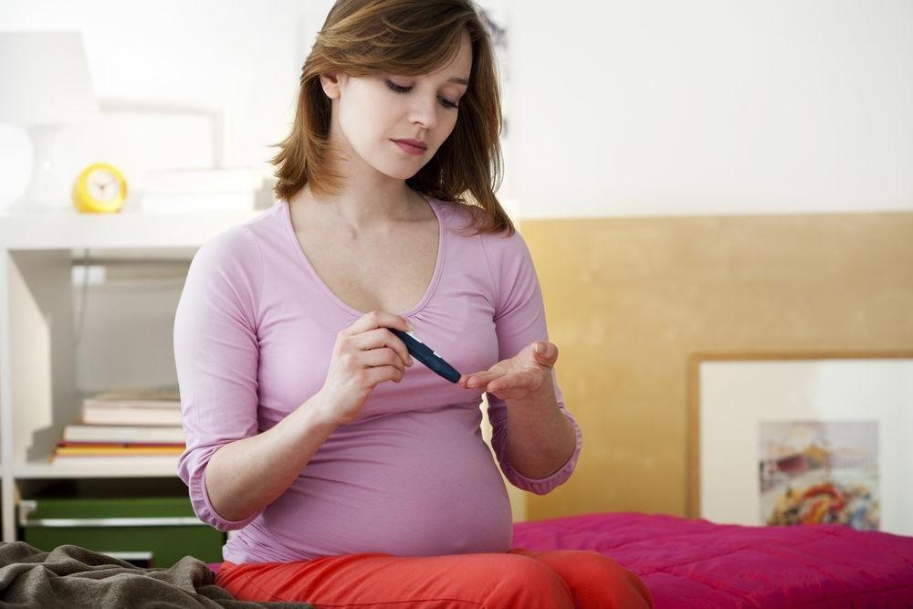 8 Things You Didn't Know About Gestational Diabetes