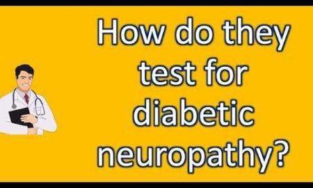 Clinical Manifestations Of Diabetic Neuropathy