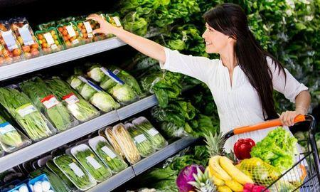 The Essential Diabetes Shopping List