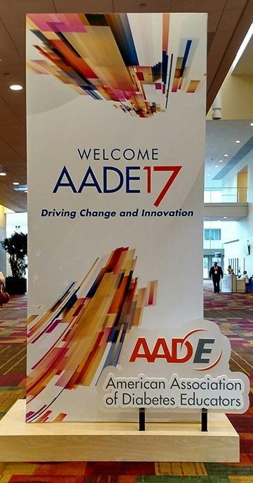 #AADE17: An Uncertain Future for Diabetes Education