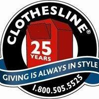 Canadian Diabetes Clothesline Drop-off