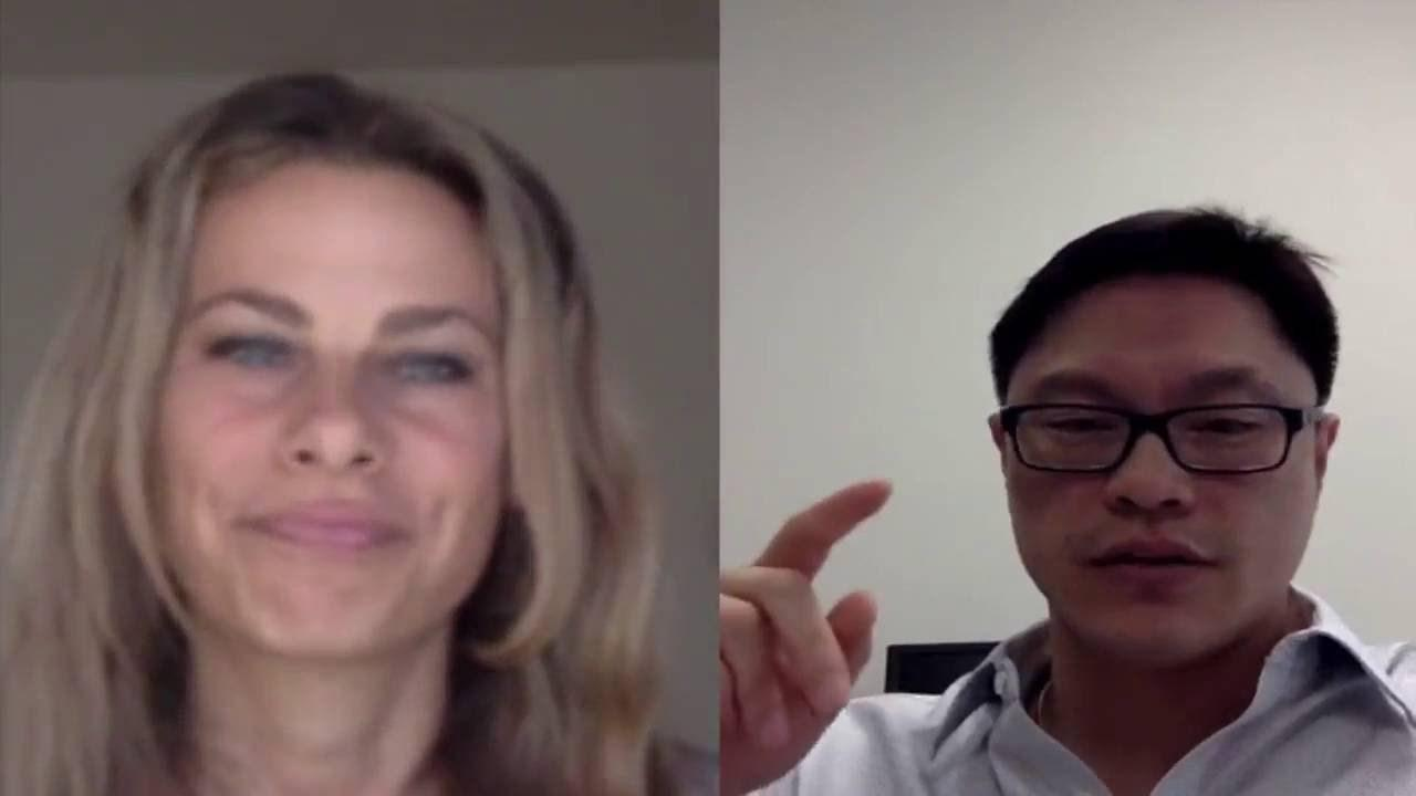 Interview With Dr Jason Fung About Insulin Resistance.