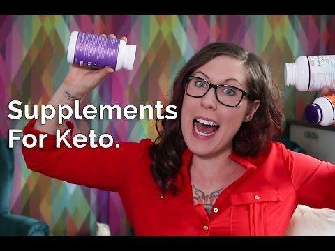 Are Ketosis Supplements Safe