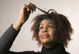 How To Stop Keto Hair Loss