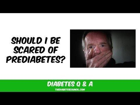 I Have Gestational Diabetes And Scared