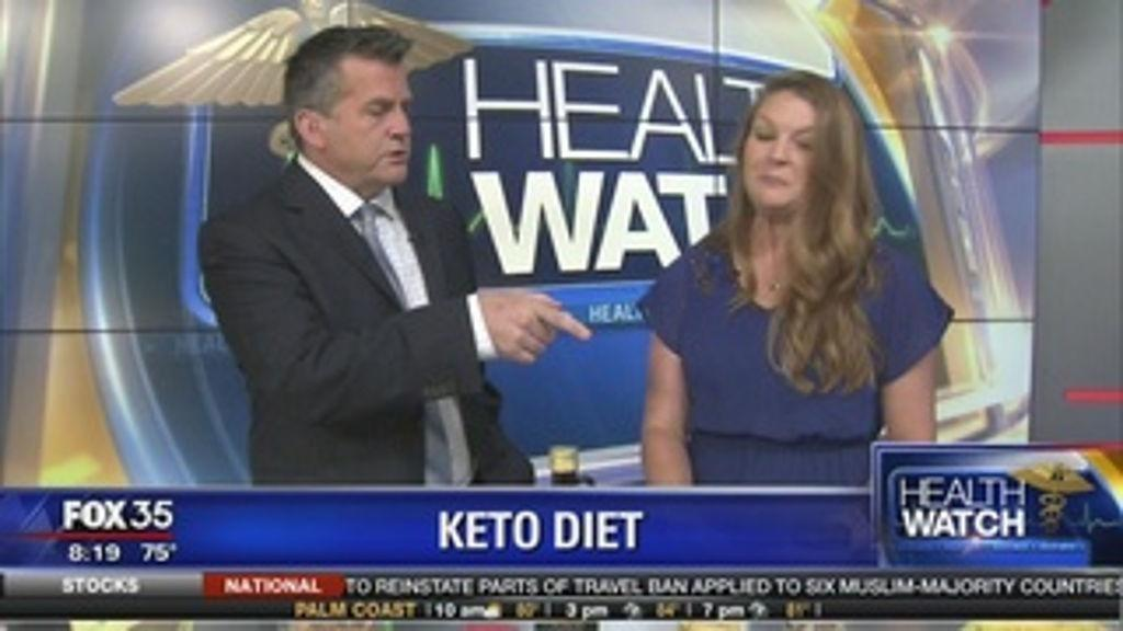 What Is The Keto Diet? Kardashian Nutritionist, Experts Weigh In On The Celeb Food Fad