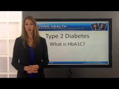 What Does A1c Stand For