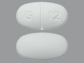 Prescription Drugs-m > Metformin Hydrochloride > Metformin Hcl 1000 Mg Tabs 1000 By Ingenus Pharma