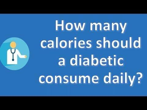 What Percentage Of Calories Should Come From Protein For Diabetics?