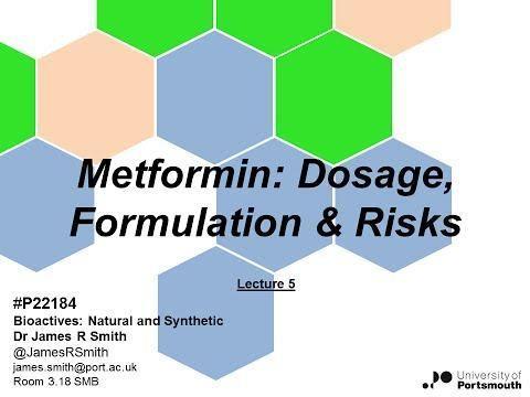 Metformin Foot Pain