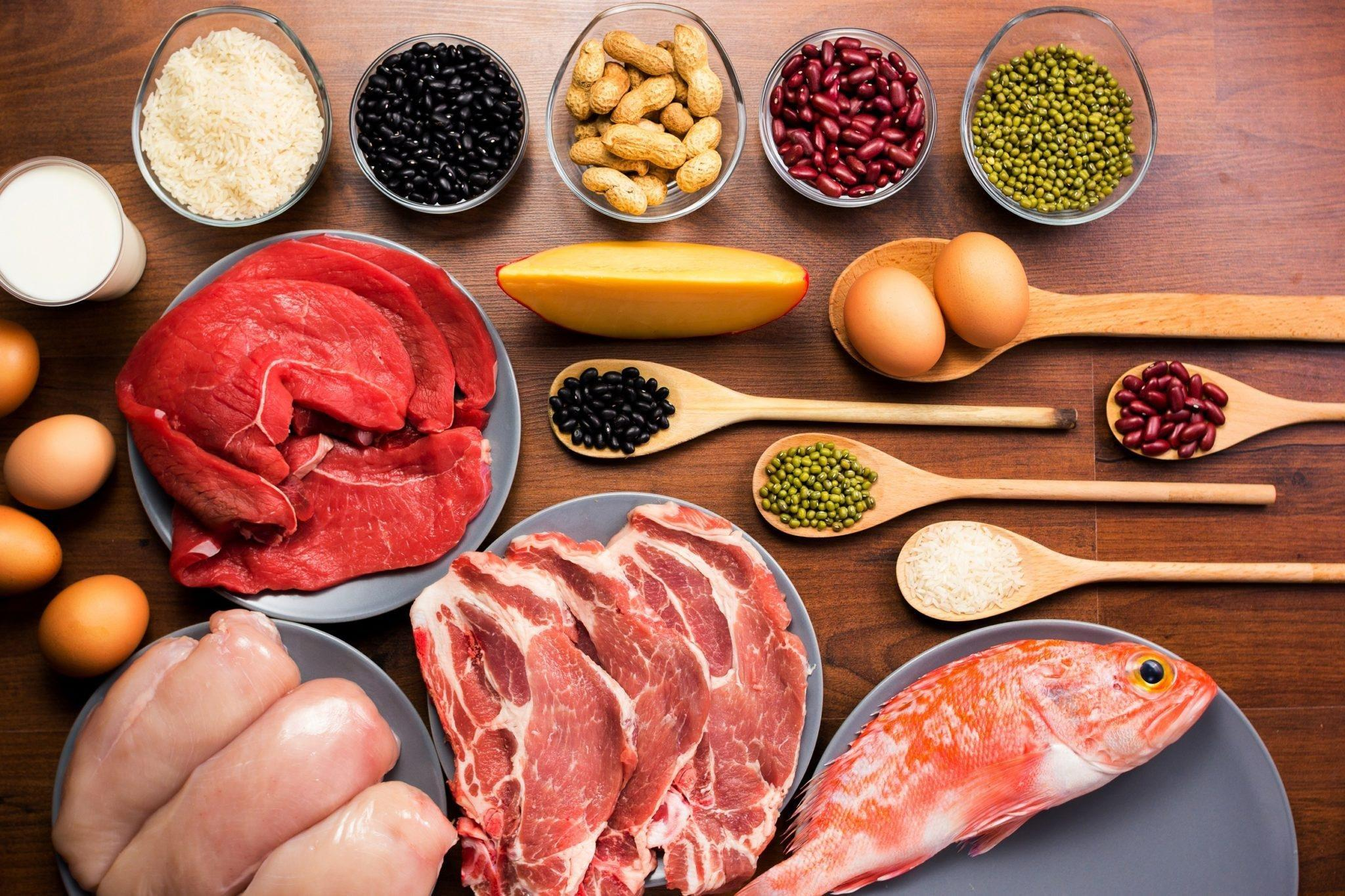 The Impact Of Fat And Protein On Blood Glucose Levels