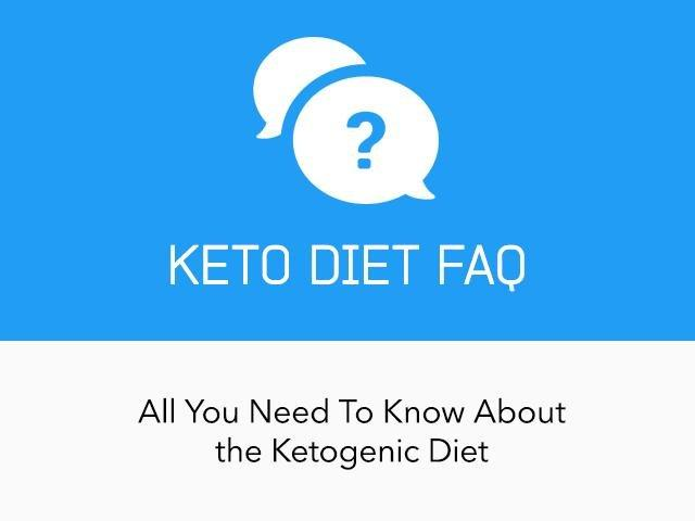 How Long Can You Be On The Ketosis Diet