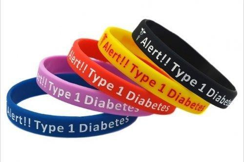 How To Get A Free Diabetic Bracelet