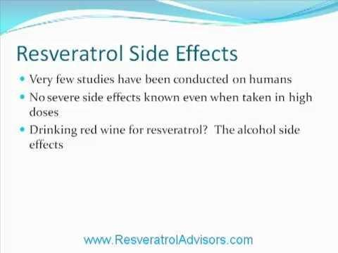 Anti Diabetic Effects Of Resveratrol