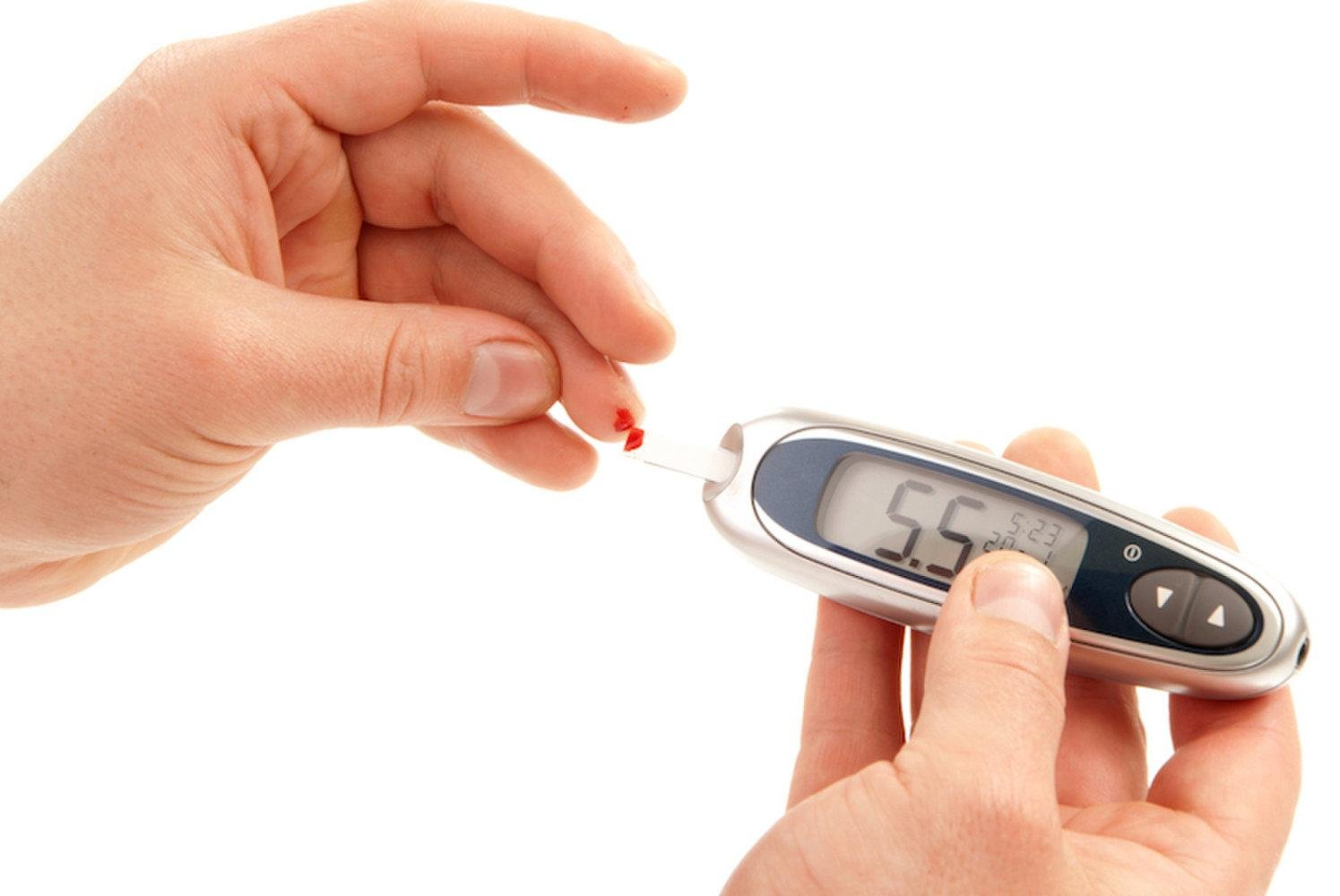 Experimental Therapy May Slow Type 1 Diabetes