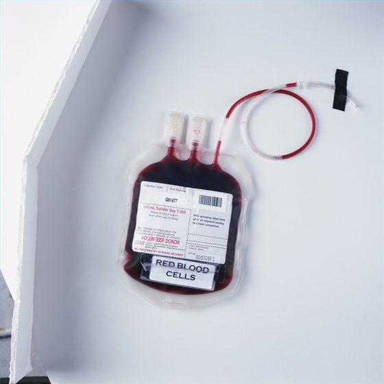 Can Donating Blood Cause Low Blood Sugar