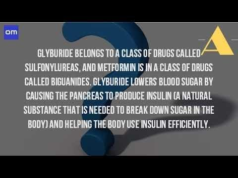What Is The Trade Name For Metformin?