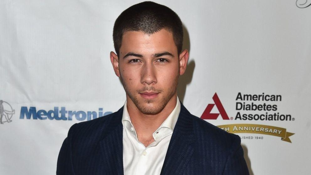 Nick Jonas Chides CrossFit Over Diabetes Tweet; Company Fires Back
