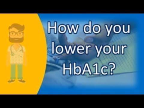 Low Hba1c Symptoms