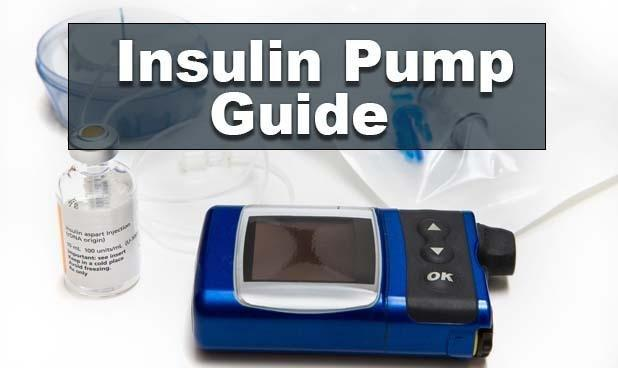 Cash For Insulin Pump Supplies