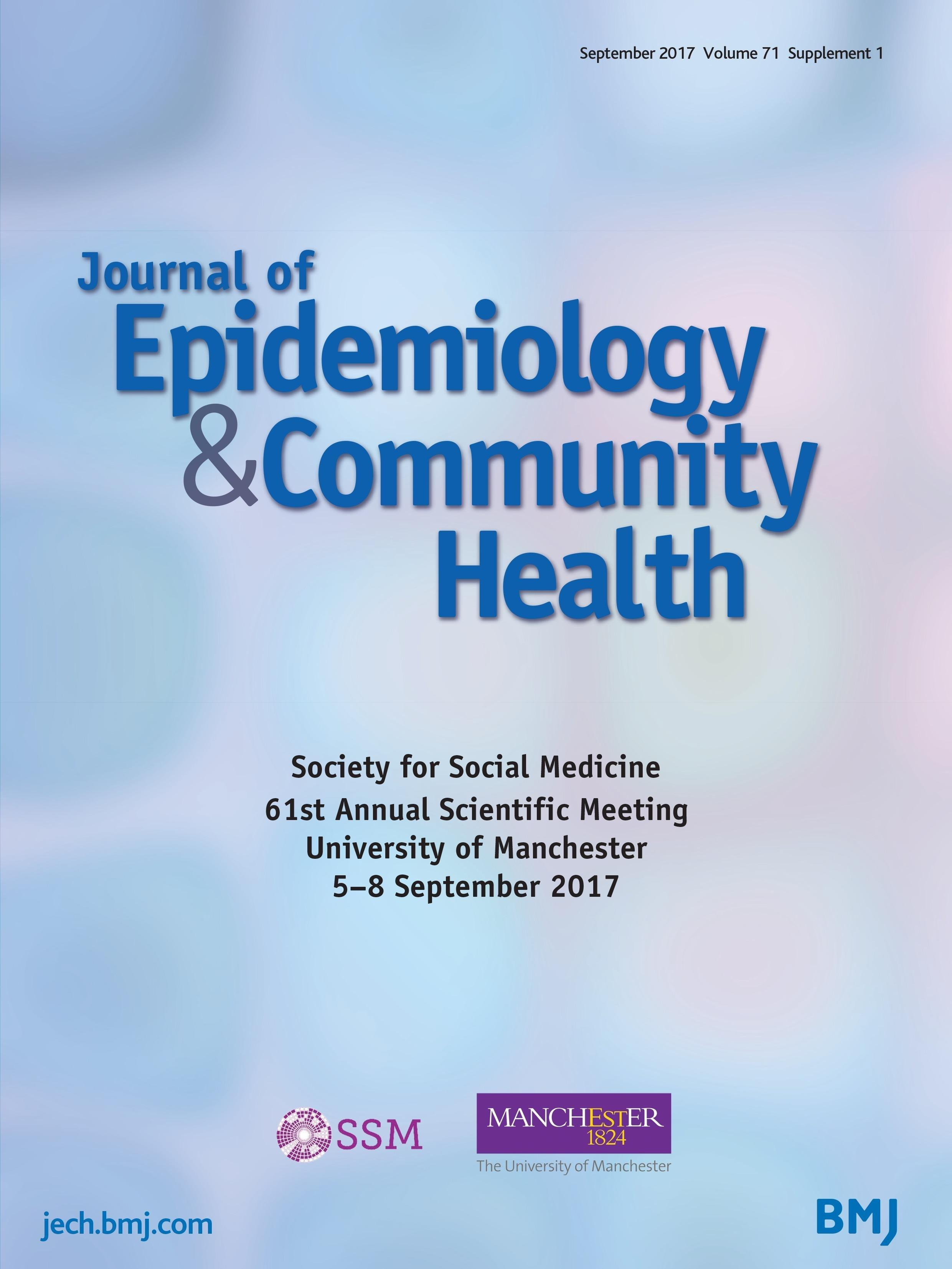 P37barriers To And Facilitators Of Effective Diabetes Self-management Among People Newly Diagnosed With Type 2 Diabetes Mellitus (t2dm): A Qualitative Study From Malaysia | Journal Of Epidemiology & Community Health