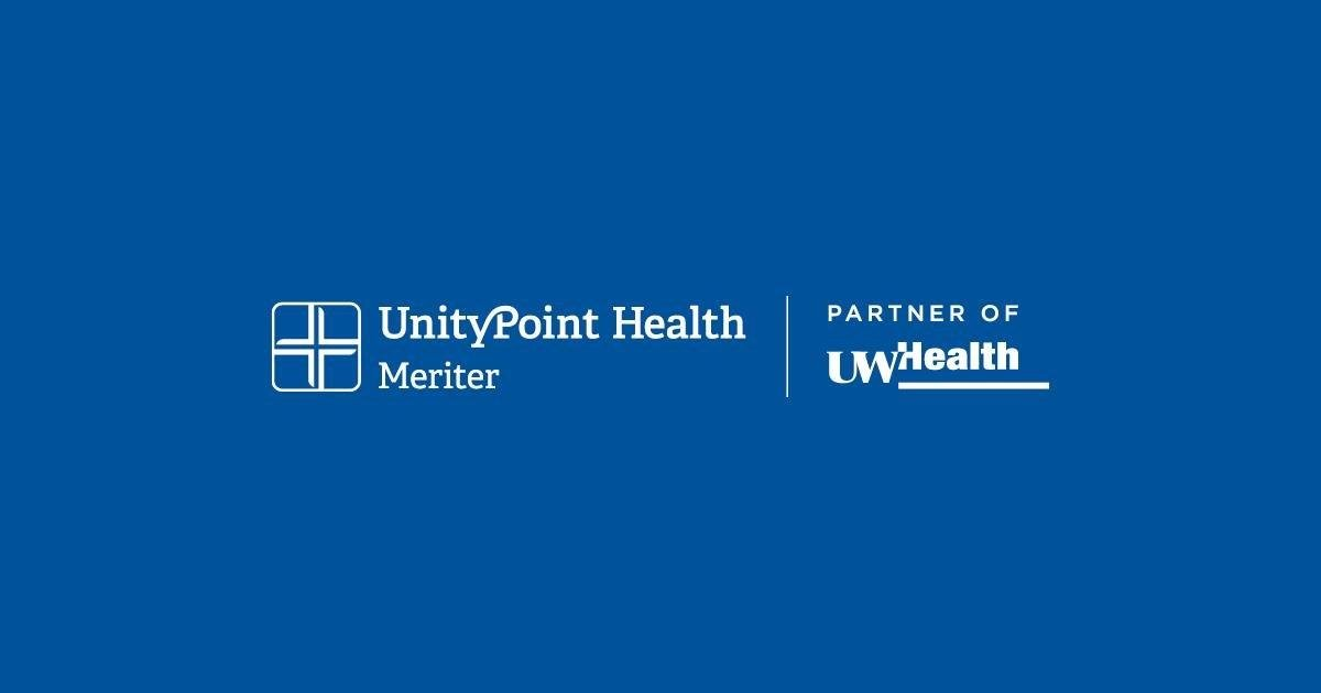 Caring For Diabetes | Unitypoint Health - Meriter
