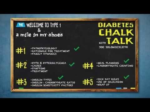 Sick Day Rules For Diabetes Ati