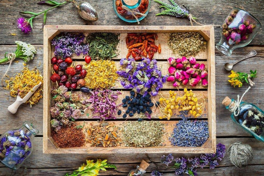 Herbs For Diabetes - Diabetes Self-management