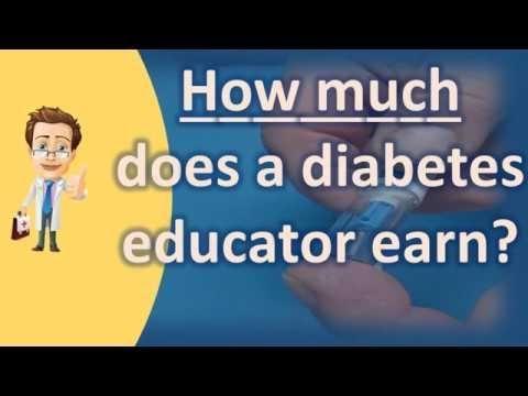 Remote Diabetes Educator Jobs