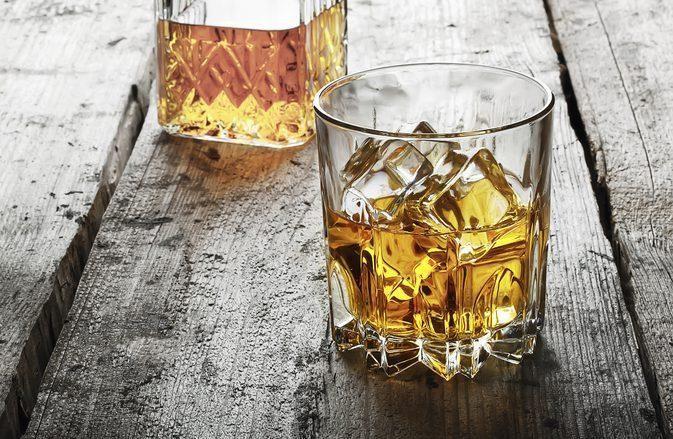 Diabetics & Whiskey