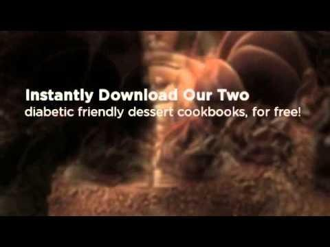 Diabetic Cookbook Free Download