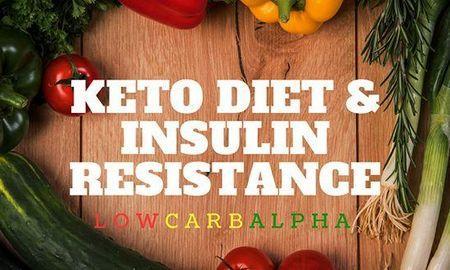 Keto Insulin Resistance