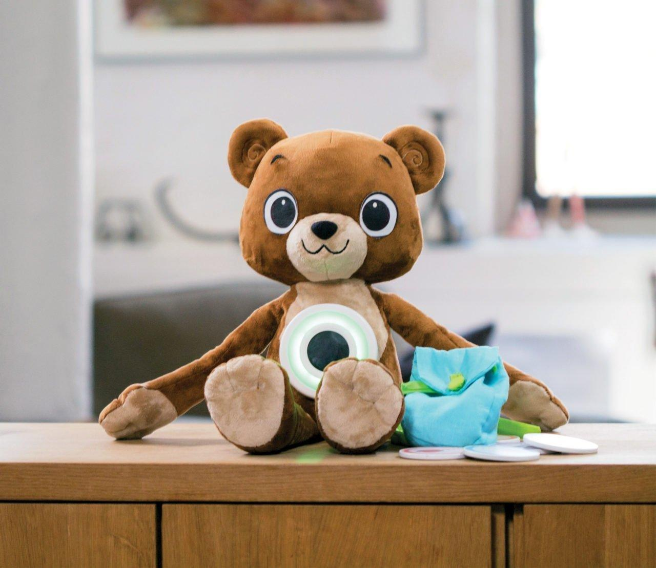 Care For The Bear: A Novel Approach To Diabetes Education