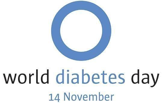 International Diabetes Day 2017
