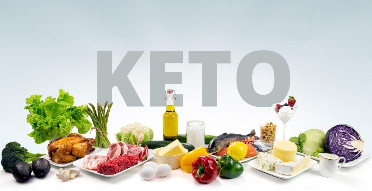 The Ketogenic Diet 101: Everything You Need To Know About The Diet That's Taking The World By Storm.
