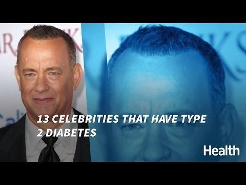 Sports Stars With Type 2 Diabetes