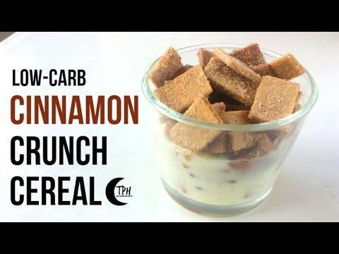 Low Carb Cereal Is There One?