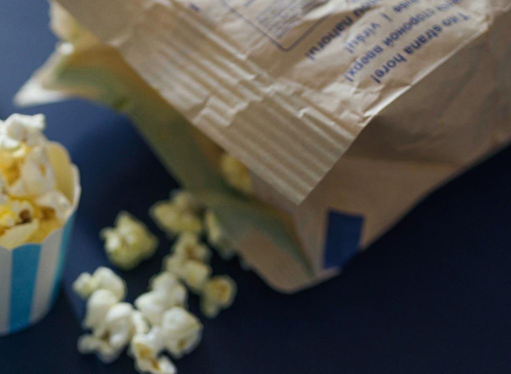 Can Diabetics Eat Buttered Popcorn