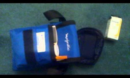 Insulin Ice Box