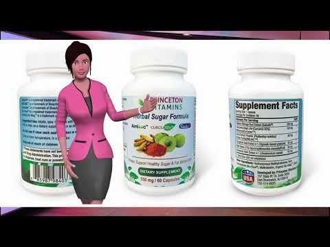 Supplements For Blood Sugar Balance
